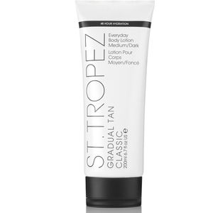 St. Tropez Gradual Tan Classic Lotion - Medium/Dark (200ml)
