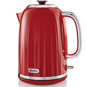 Breville VKT006 Impressions Collection Kettle - Red