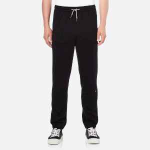 BOSS Green Men's Hadiko Sweatpant - Black