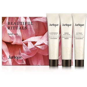 Jurlique Hand Care Ritual Gift Set (Worth £40.50)
