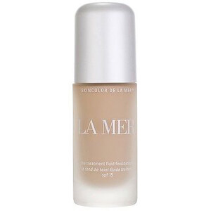 Crème de la Mer The Treatment Fluid Foundation SPF15
