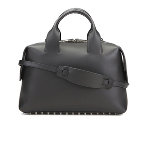Alexander Wang Women's Rogue Large Satchel - Black