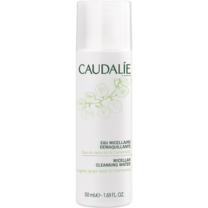 Caudalie Micellar Cleansing Water (50ml) (Beauty Box)