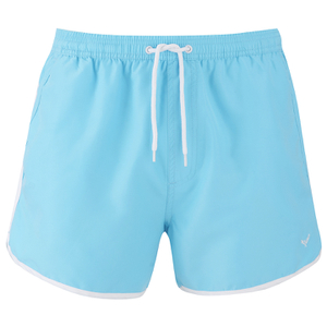Threadbare Men's Swim Shorts - Cobalt Blue