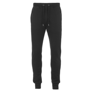 Threadbare Men's Lisbon Sweatpants - Black