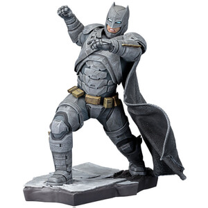 Kotobukiya DC Comics Batman v Superman Batman ARTFX+ 8 Inch Statue