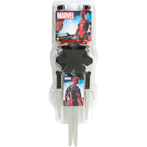 Marvel Deadpool Men's Weapon Kit
