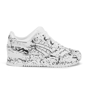 Asics Gel-Lyte III 'Splash Pack' Trainers - White