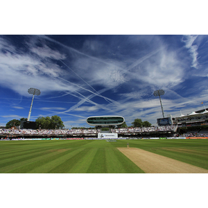 Tour of Lord's Cricket Ground with Lunch for Two