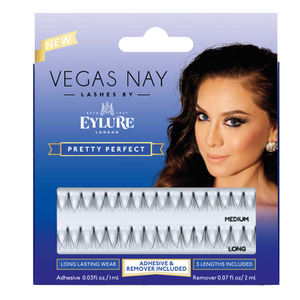 Eylure Vegas Nay - Pestañas Pretty Perfect