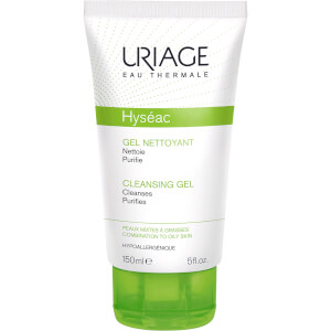 Uriage Hyséac Rinse-Off Cleansing Cream (150ml)