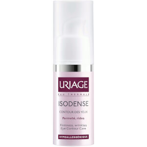 Uriage Isodense Anti-Ageing Eye Contour Skin Firming Cream (15ml)