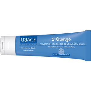 Uriage 1er Change Nappy Rash Lotion (100ml)