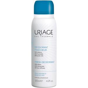 Uriage Fraicheur Deodorant (125ml)