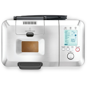 Sage by Heston Blumenthal The Custom Loaf Bread Maker - BBM800BSS