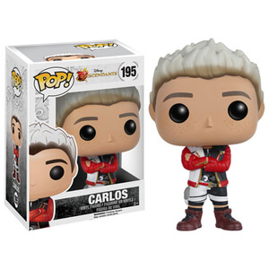 Disney Descendants Carlos Funko Pop! Figuur