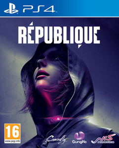 Republique - Contraband Edition