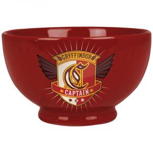 Harry Potter Gryffindor Crest Bowl