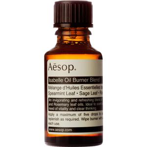 Aesop Isabelle Oil Burner Blend 25ml