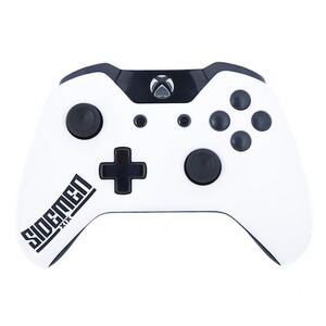 Xbox One Wireless Custom Controller - The Sidemen Edition