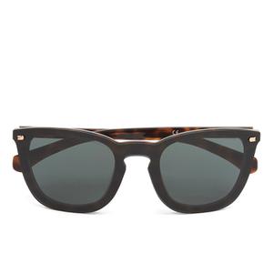 Calvin Klein Jeans Women's Retro Sunglasses - Tortoise