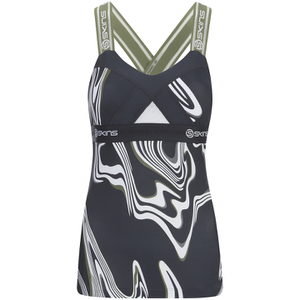 Skins DNAmic Women's Tank Top - Living Lines