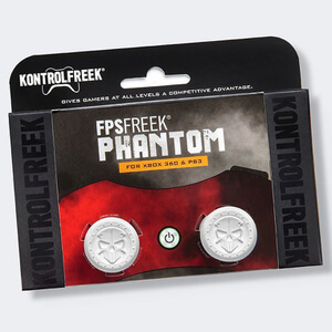 KontrolFreek FPS Thumb Grips - Phantom (Xbox 360/PS3)