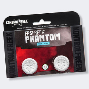 KontrolFreek FPS Thumb Grips - Phantom (PS4)