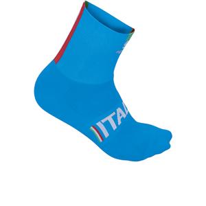 Sportful Italia 12 Socks - Blue