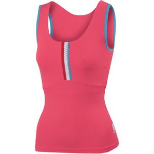 Sportful Allure Women's Top - Pink