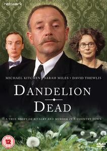 Dandelion Dead - The Complete Series
