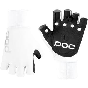 POC Aero TT Gloves - Hydrogen White