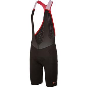 Castelli Mondiale Bib Shorts - Black
