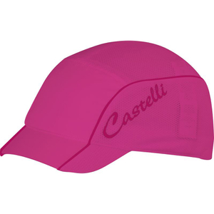 Castelli Women's Cycling Cap - Pink