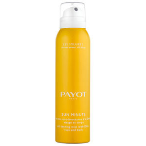 PAYOT Self-Tanning Spray Face and Body 125ml