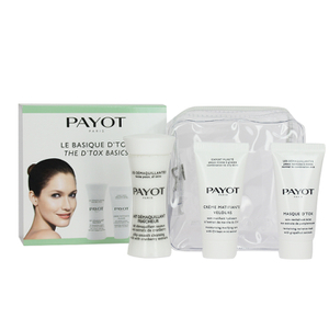 PAYOT Puri Travel Basic Kit