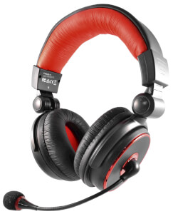 Prif PlaySonic 3 Amplified Stereo Headset (PS4/PC/PS Vita)