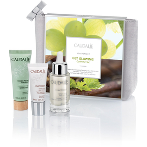 Caudalie Vinoperfect Glowing Set (Worth $86)
