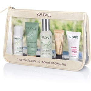 Caudalie French Beauty Secret Set (Worth $72)