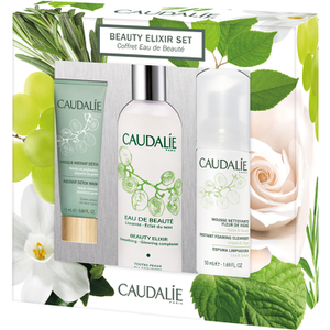 Caudalie Beauty Elixir Set - Worth £44