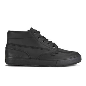 Kickers Men's Tovni Hi Lace Up Boots - Black