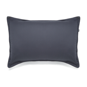 Hugo BOSS Loft Pillowcase - Carbon