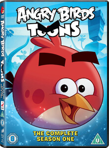 Angry Birds Toons - Season 1 - Big Face Edition