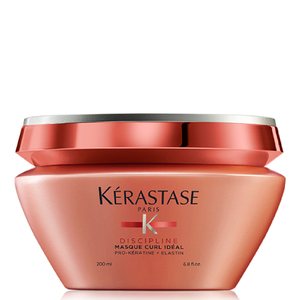 Kérastase Discipline Curl Ideal Masque 200ml