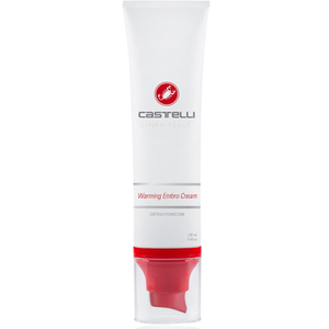 Castelli Linea Pelle Warming Embro Cream (100ml)