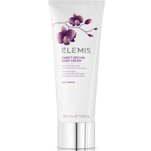 Elemis Sweet Orchid Body Cream 200ml