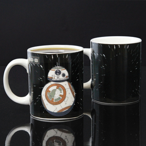 Star Wars BB-8 Heat Change Mug