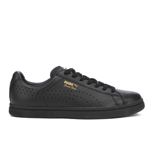 Puma Men's Court Star NM Trainers - Puma Black/Puma Black