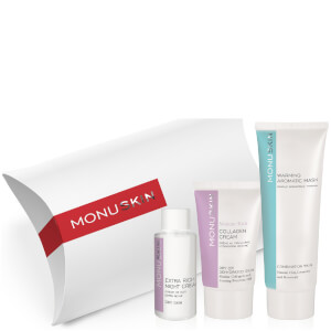 MONU New Year Collection (Worth £82)