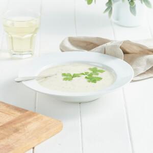 Exante Diet Chicken in Garlic and White Wine Sauce